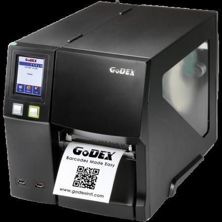 Godex ZX1200i industrijski štampač