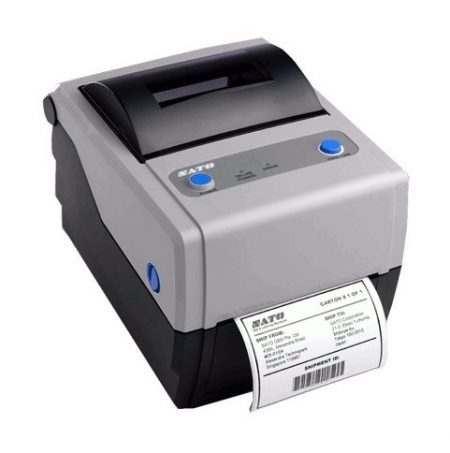 Sato CG408 desktop štampač