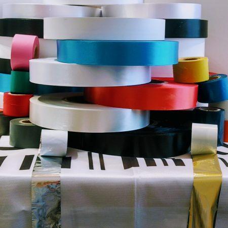 Tekstilne trake i riboni