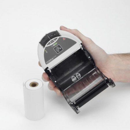 Zebra EZ320 prenosni štampač