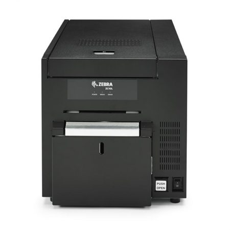 Zebra ZC10L štampač ID kartica