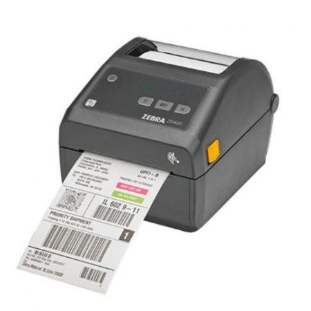 Zebra ZD420d desktop stampac