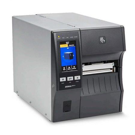 Zebra ZT411 industrijski stampac