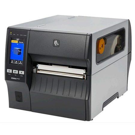 Zebra ZT421 industrijski stampac