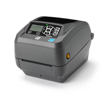 Zebra ZD500R RFID štampač bočno