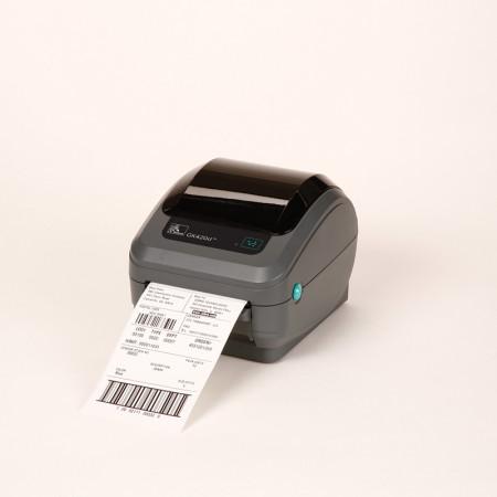 Zebra GK420d desktop štampač