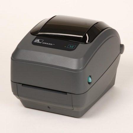 Zebra GX430t desktop štampač