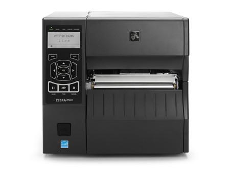 Zebra ZT420 industrijski štampač