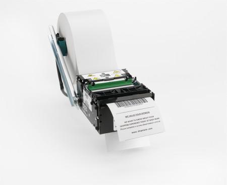 Zebra KR403 kiosk štampač