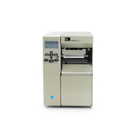 Zebra 105SL Plus industrijski štampač