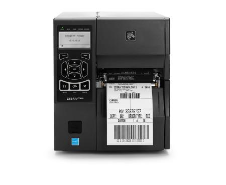 Zebra ZT410 industrijski štampač
