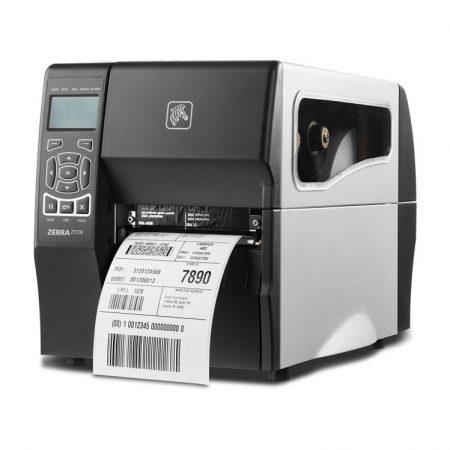 Zebra ZT230 industrijski štampač