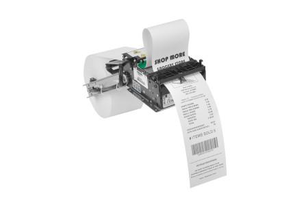 Zebra KR203 kiosk štampač