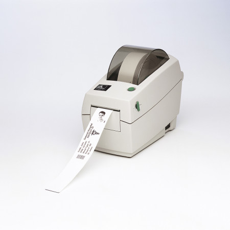 Zebra LP2824 Plus desktop štampač